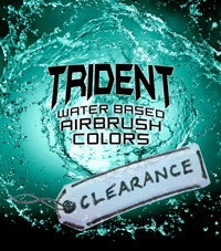 Clearance Sale: 50% off Trident